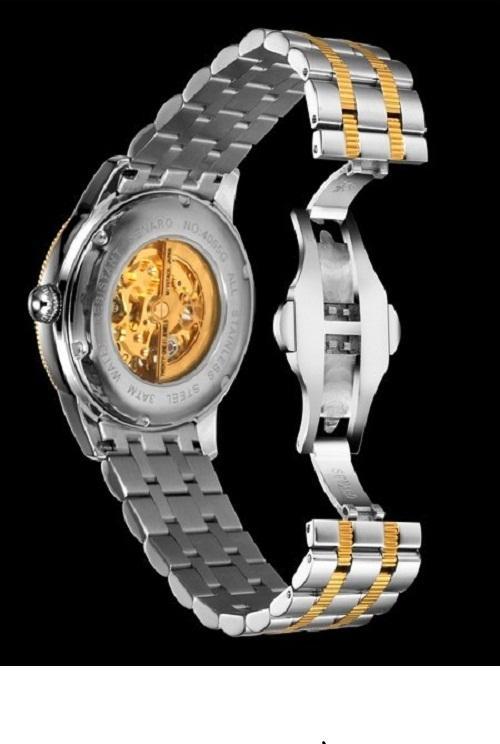 Đồng hồ nam cao cấp SENARO SAR4065G.TWT