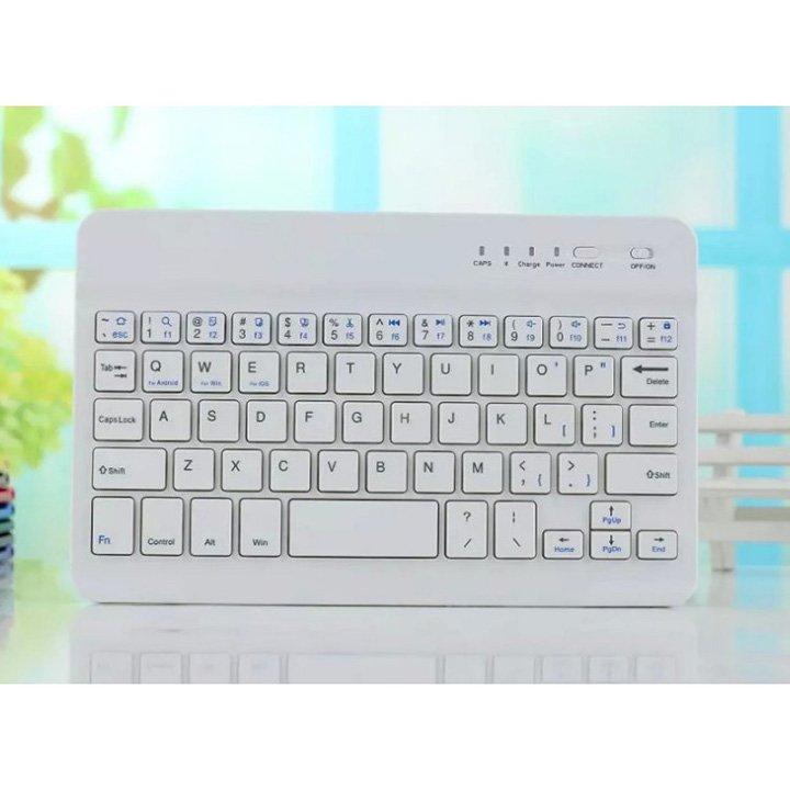 Bàn phím mini bluetooth 3.0 1001 cho mobile cực xịn