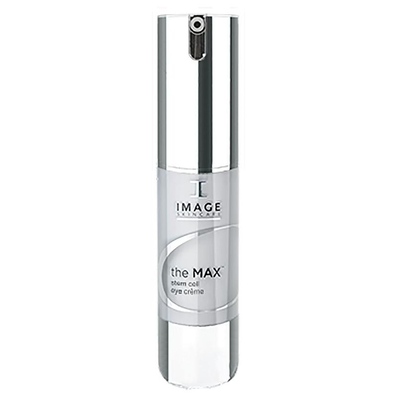 Kem Chống Nhăn Giảm Bọng Mắt Image Skincare The Max Stem Cell Eye Creme (15ml)