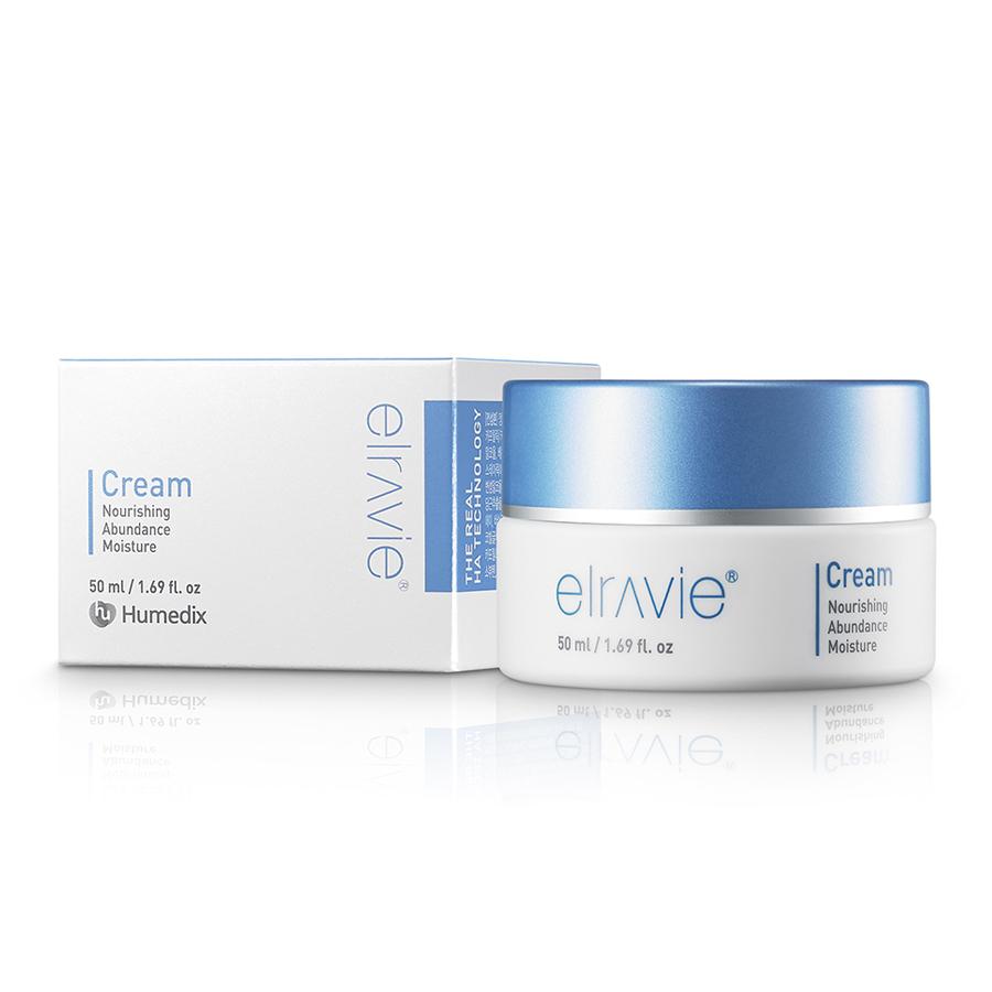 Kem Khóa Ẩm Elravie Intensive Barrier Cream 50ml