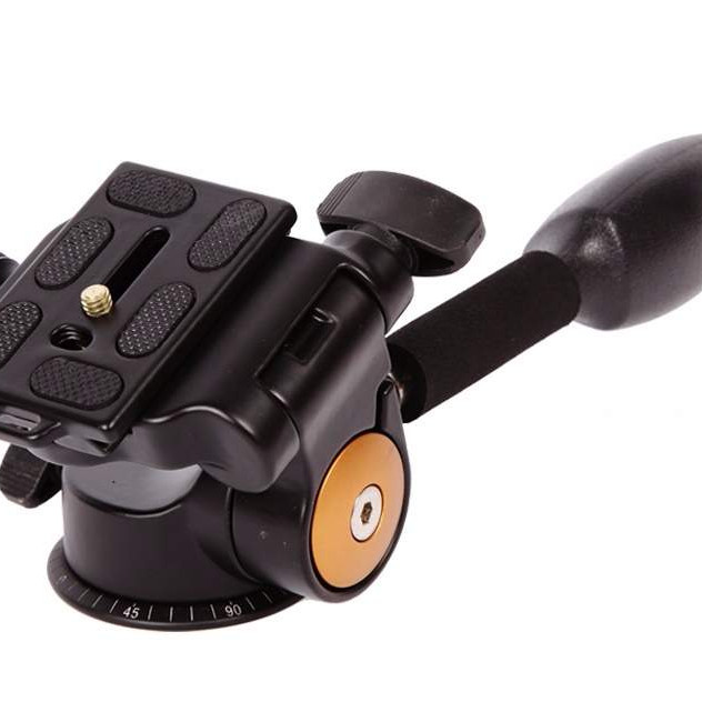 Ball head Q08 cho tripod monpod