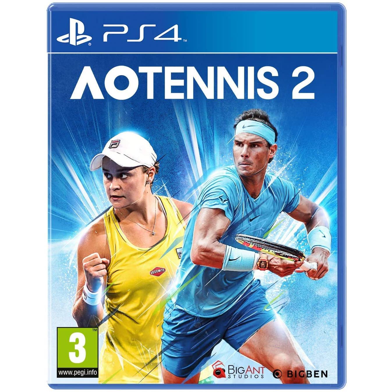 AO Tennis 2 - Hàng Nhập Khẩu