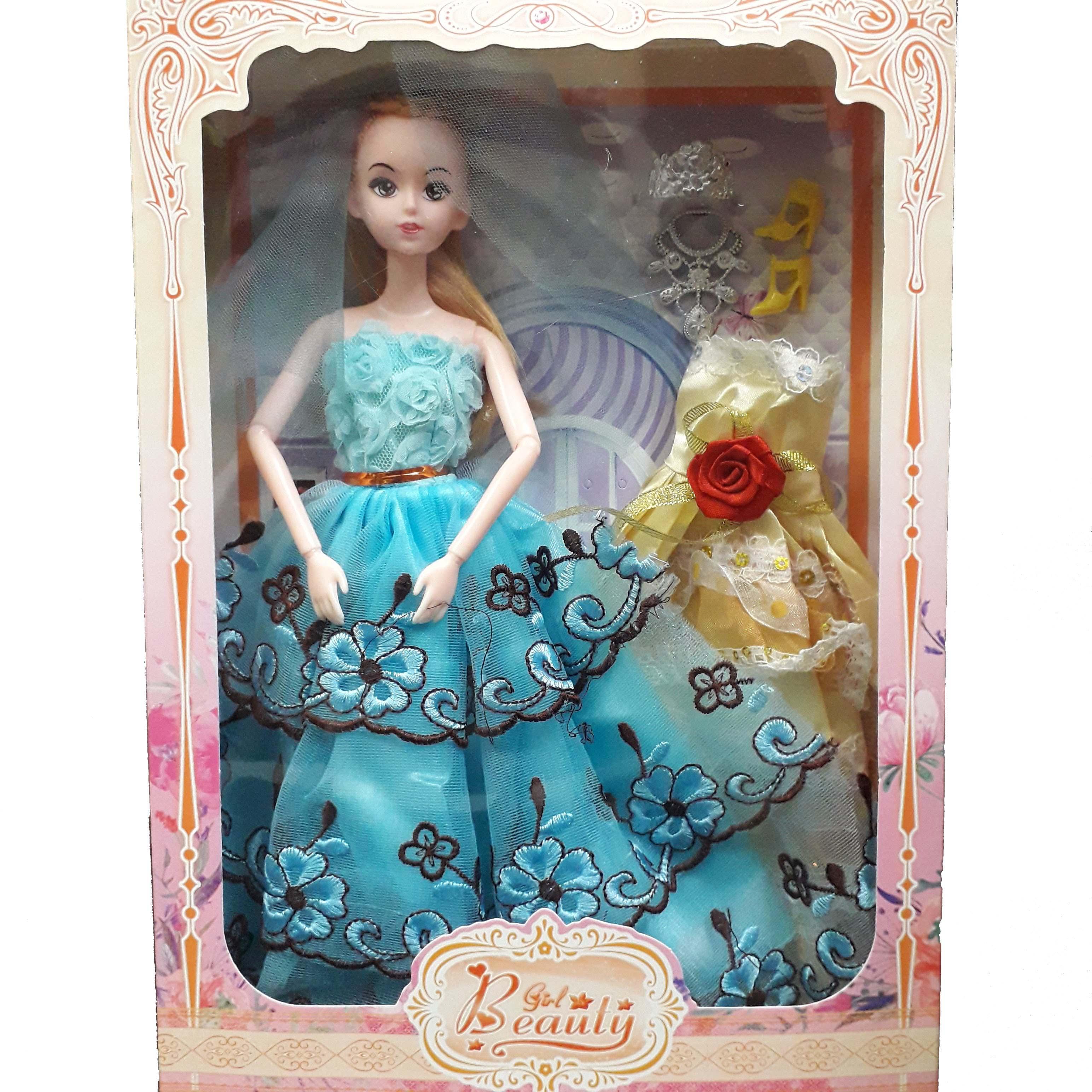 Búp bê Barbie Cô dâu - Công chúa - Đồ chơi cho bé giá tốt nhất 8/2021 -  BeeCost