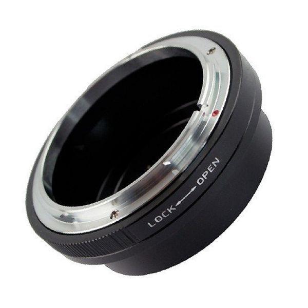 Ngàm chuyển lens cho Canon FD - Fuji Film FX Camera