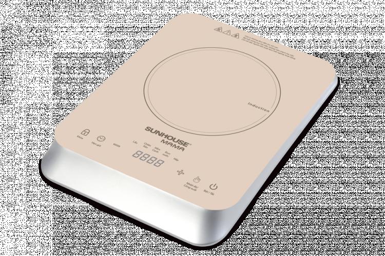 Bếp điện từ cảm ứng SUNHOUSE MAMA SHD6868 001