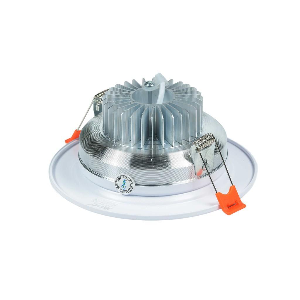 Bóng đèn LED âm trần đế tản 12W APC