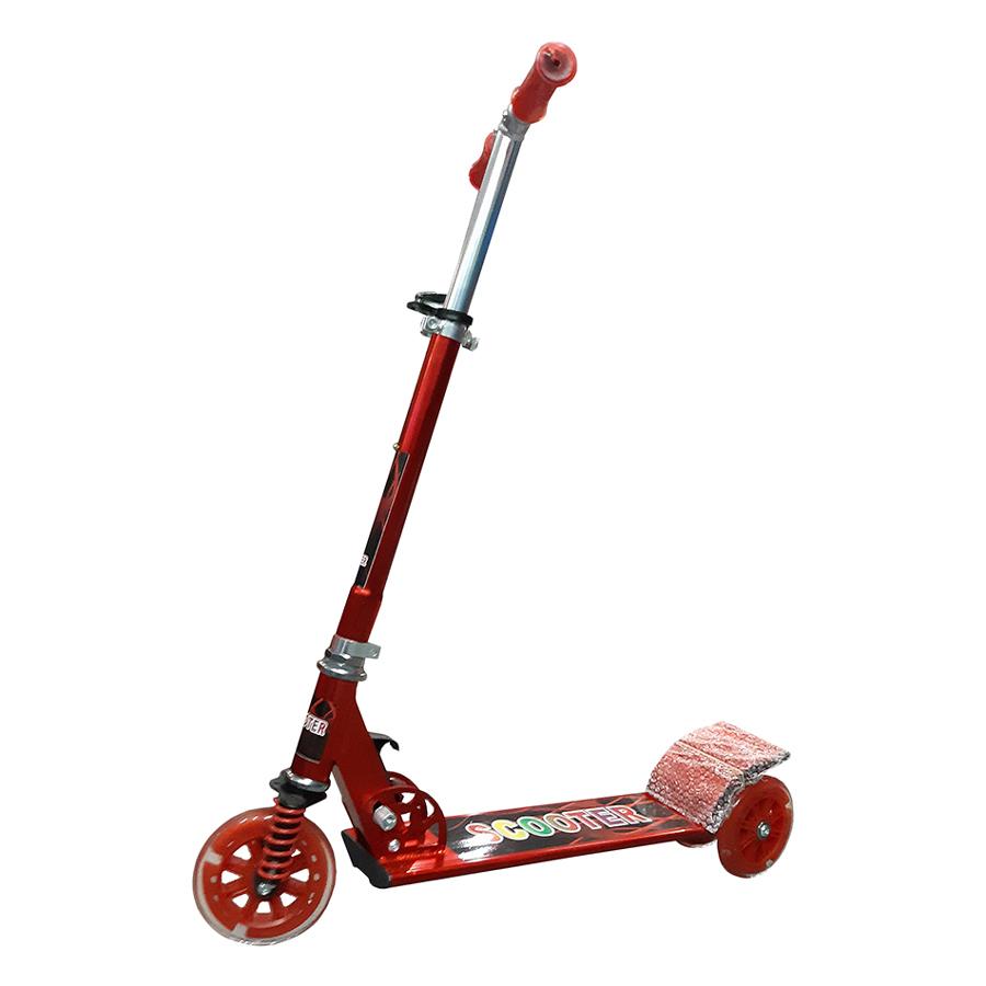 Xe Trượt Scooter Broller S886 - 1847723273514,62_1816913,667000,tiki.vn,Xe-Truot-Scooter-Broller-S886-62_1816913,Xe Trượt Scooter Broller S886