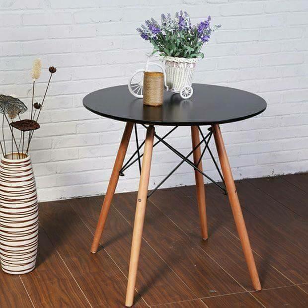 bàn cafe 4 chân