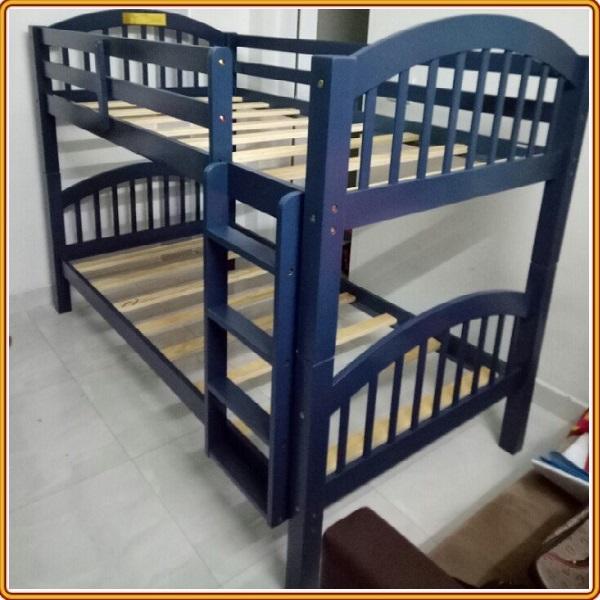 Giường tầng 2 lớp Juno Sofa