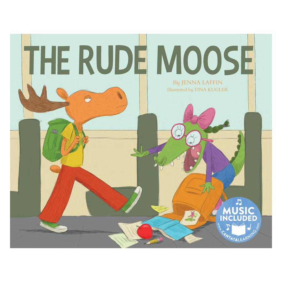 The Rude Moose