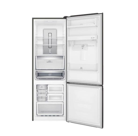 Tủ lạnh Electrolux Inverter 335 lít EBB3762K-H model 2021 - Hàng chính hãng (chỉ giao HCM)