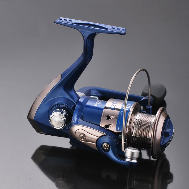 Bộ cần câu carbon - Cần câu cá Kèm máy NL Máy 3000 - Tặng kèm 8 phụ kiện CM60