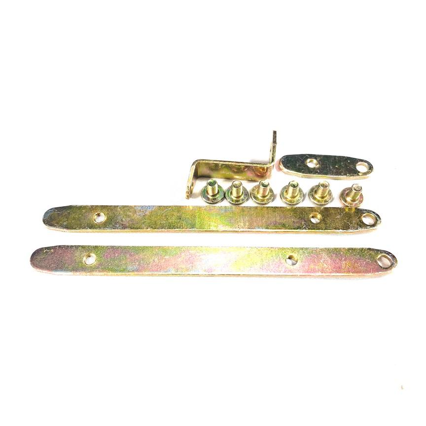 Ốp sườn dành cho xe Winner X bảo vệ lốc máy