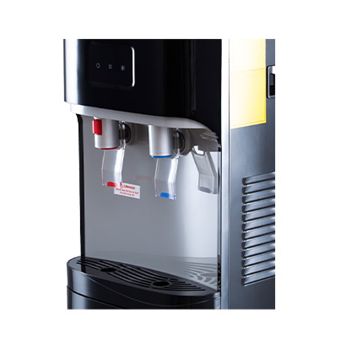 Cây Nước Nóng Lạnh Toshiba RWF-W1664RTV(K) Có Ngăn Làm Mát - Hàng Chính Hãng