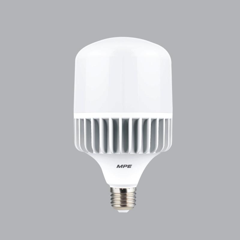 Bóng Đèn LED Bulb Trụ 30W MPE Thân Nhôm (LB-30)