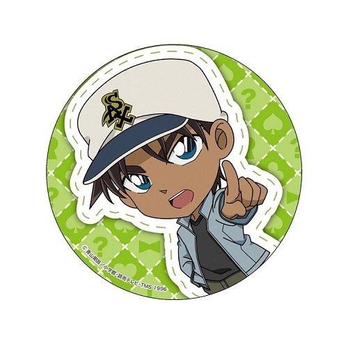 Combo 12 huy hiệu DETECTIVE CONAN - THÁM TỬ LỪNG DANH anime chibi