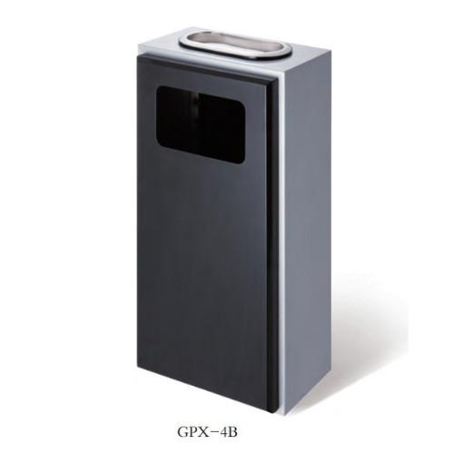 Thùng rác văn phòng, Mã GPX-4B, Thương hiệu Chinasouth Dùng cho sảnh khách sạn, nhà hàng