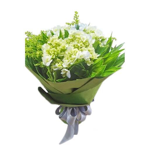 Bó hoa tươi - Dấu Yêu Ơi 2880