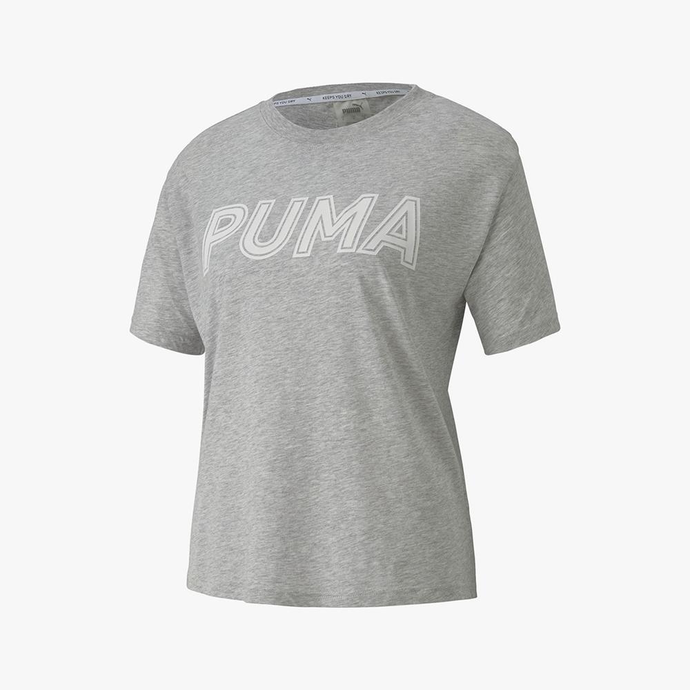 PUMA - Áo thun nữ Modern Sport 581229-04