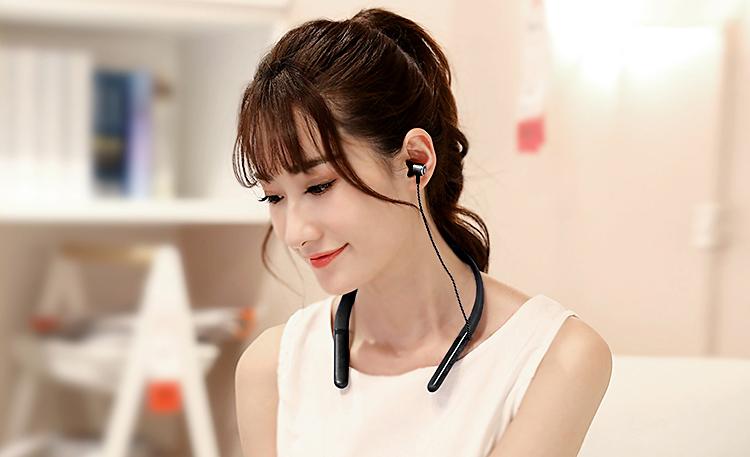 Tai Nghe Bluetooth Thể Thao JBL Live 200BT - Hàng Chính Hãng