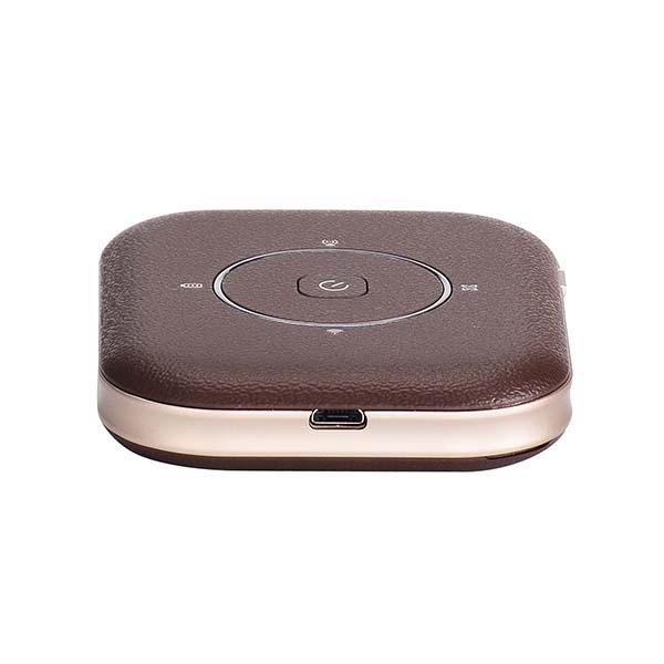 Bộ Phát WiFi 4G Kasda KW9550 - Hàng Chính Hãng