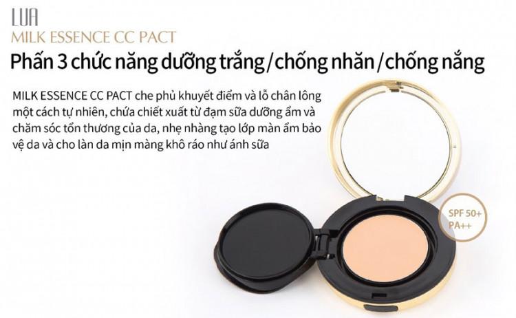 kem-nen-duong-am-lua-milk-essence-cc-pact-11-g-chinh-hang-han-quoc