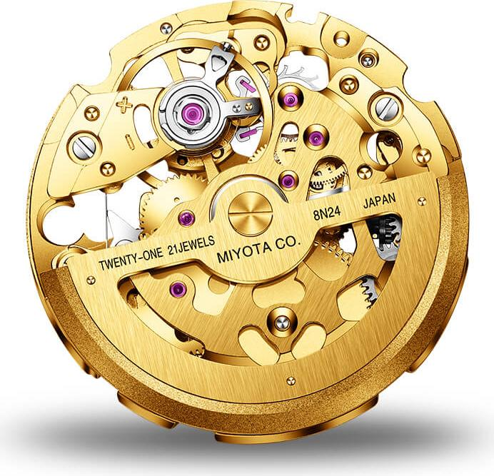Đồng hồ nữ chính hãng LOBINNI L2002-1