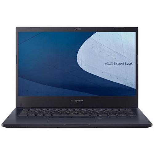Laptop Asus ExpertBook P2451FA-EK1622 (Core i7-10510U/ 8GB DDR4 2666MHz SDRAM/ 512GB SSD/ 14 FHD/ DOS) - Hàng Chính Hãng