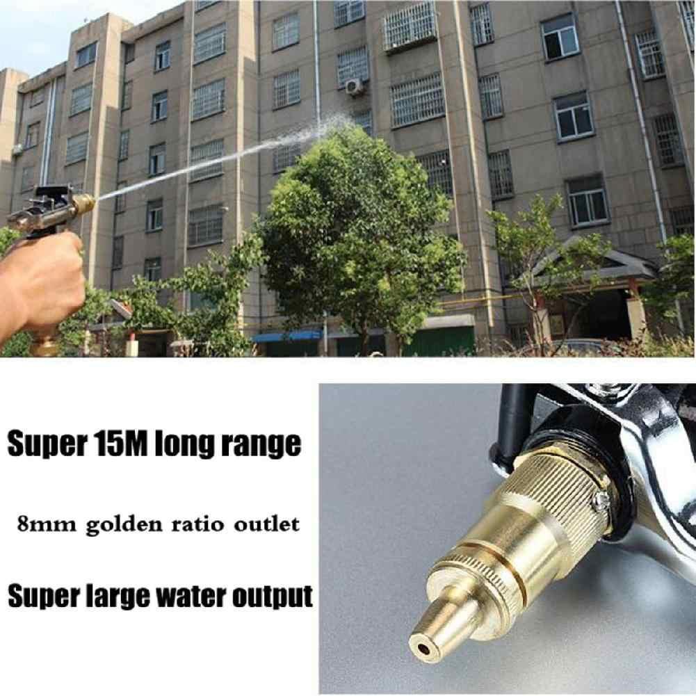 Vòi phun nước rửa xe tưới cây tăng áp thông minh giãn nở khi sử dụng 236709