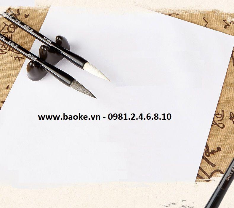 Bút lông viết thư pháp Baoke - S31