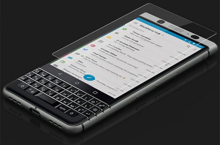 Miếng Dán Cường Lực Dành Cho Blackberry Keyone - Hàng Nhập Khẩu
