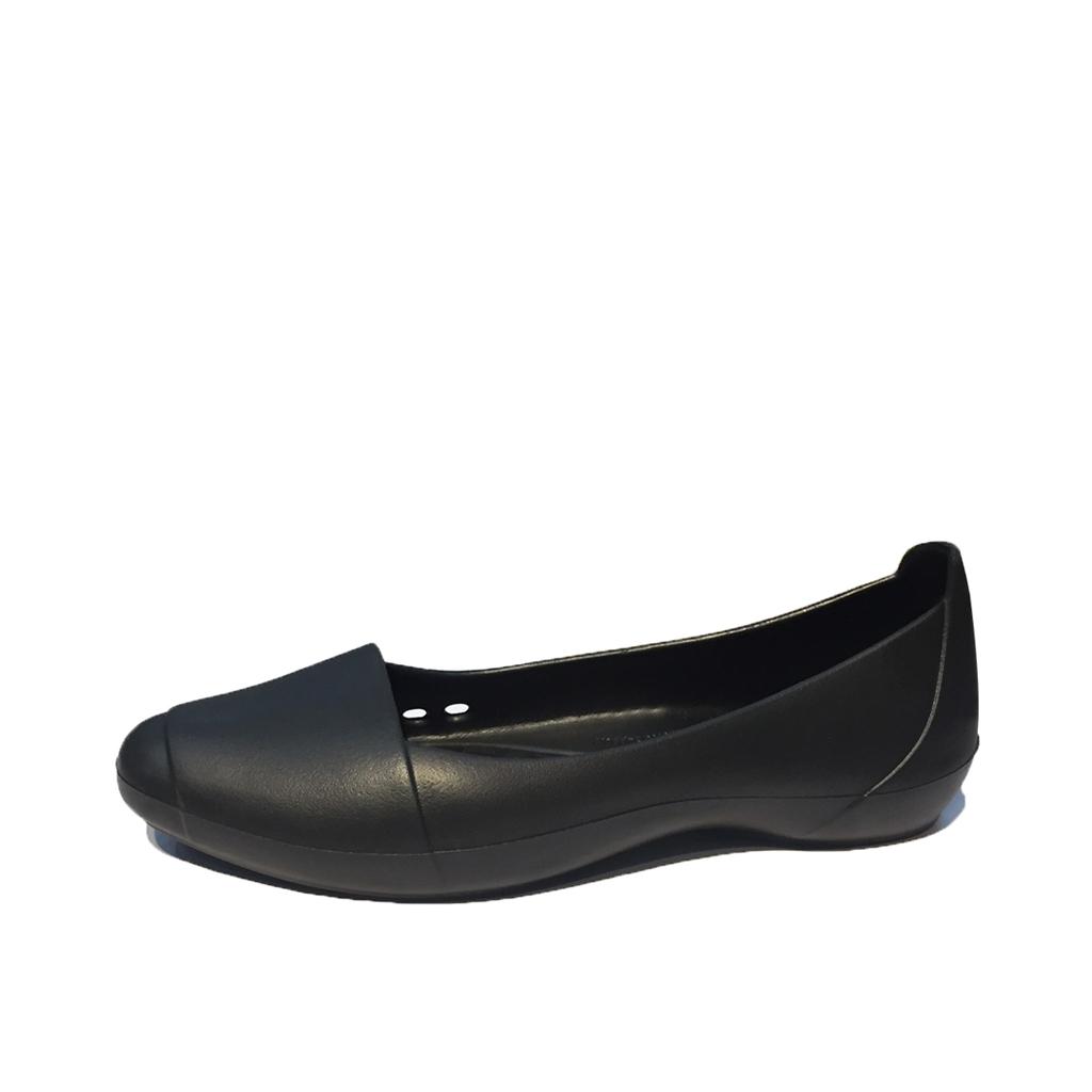 Giày nhựa nữ Thái Lan siêu nhẹ mềm êm chân đi dạo phố thời trang, đi mưa, đibiển