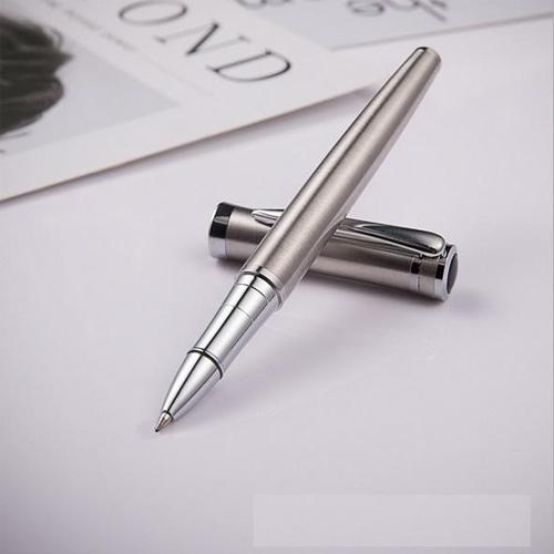 Bút ký thép nguyên khối cao cấp