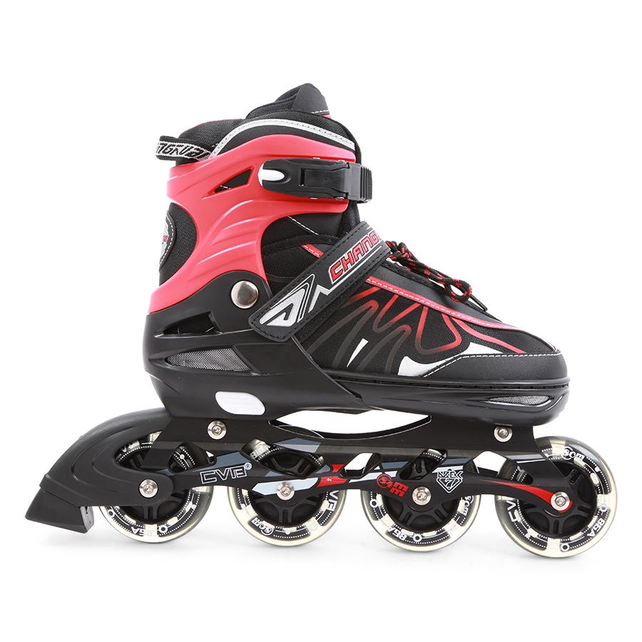 Giày patin CVB - Đỏ Size S