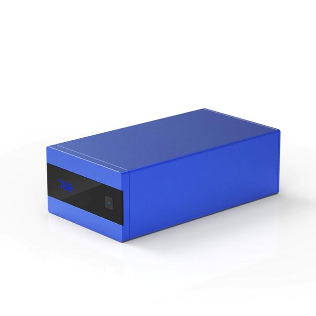 Bộ Giải Mã  Âm Thanh DAC S.M.S.L Sanskrit MKII  Phiên Bản Giới Hạn Kỷ Niệm 10 Năm Thành Lập Chipset Xử Lý AK4493 PCM 32Bit/768kHz Hỗ Trợ Nghe Nhạc DSD512 Qua Cổng USB - Hàng Chính Hãng