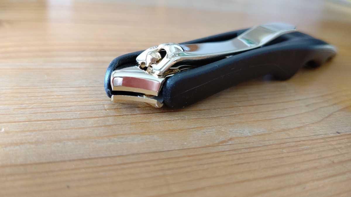 Dụng cụ bấm móng tay  Marutatsu Carved 119mm nhỏ gọn ,tiện dụng -Hàng nội địa Nhật made in japan