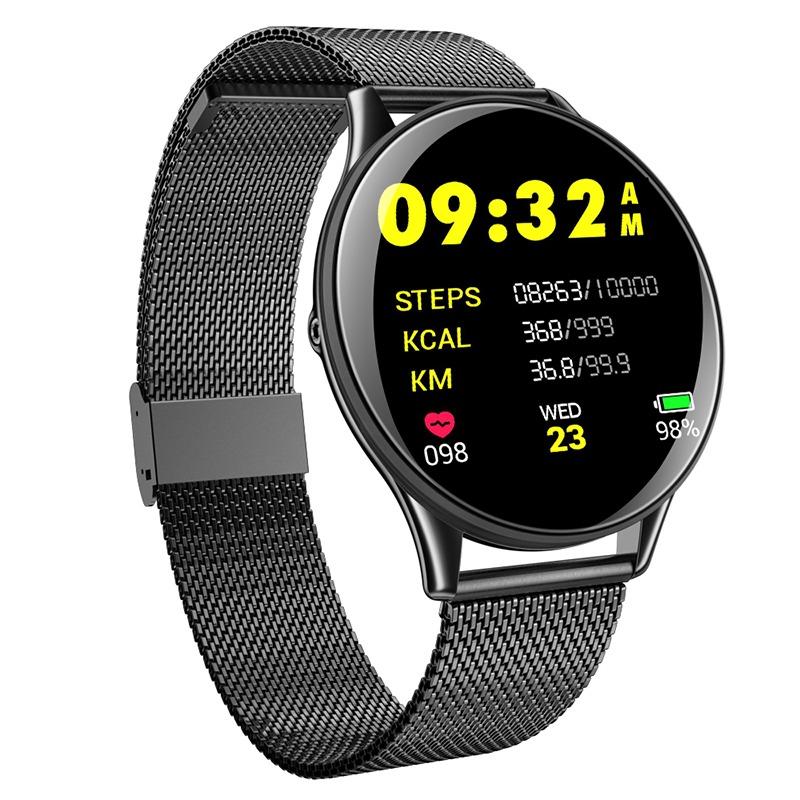 Đồng hồ thông minh Tuxedo SN58 Nâng Tầm Đẳng Cấp-Hàng Chính Hãng