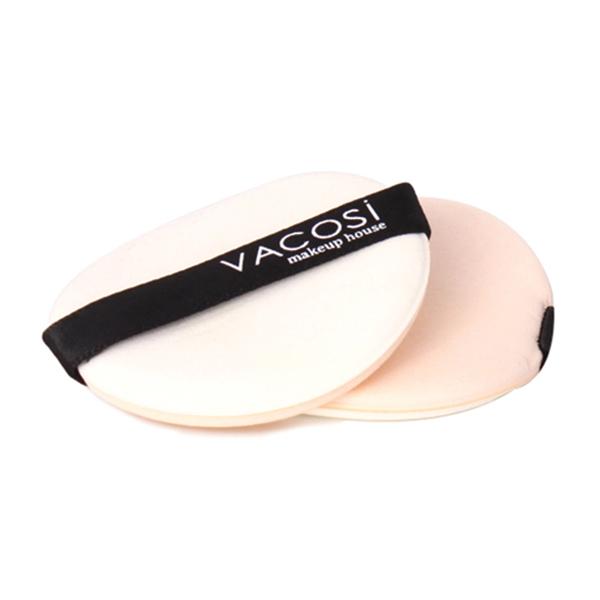 Bông Phấn Kem Tròn Nhỏ Vacosi Collection Pro-Makeup BP-22