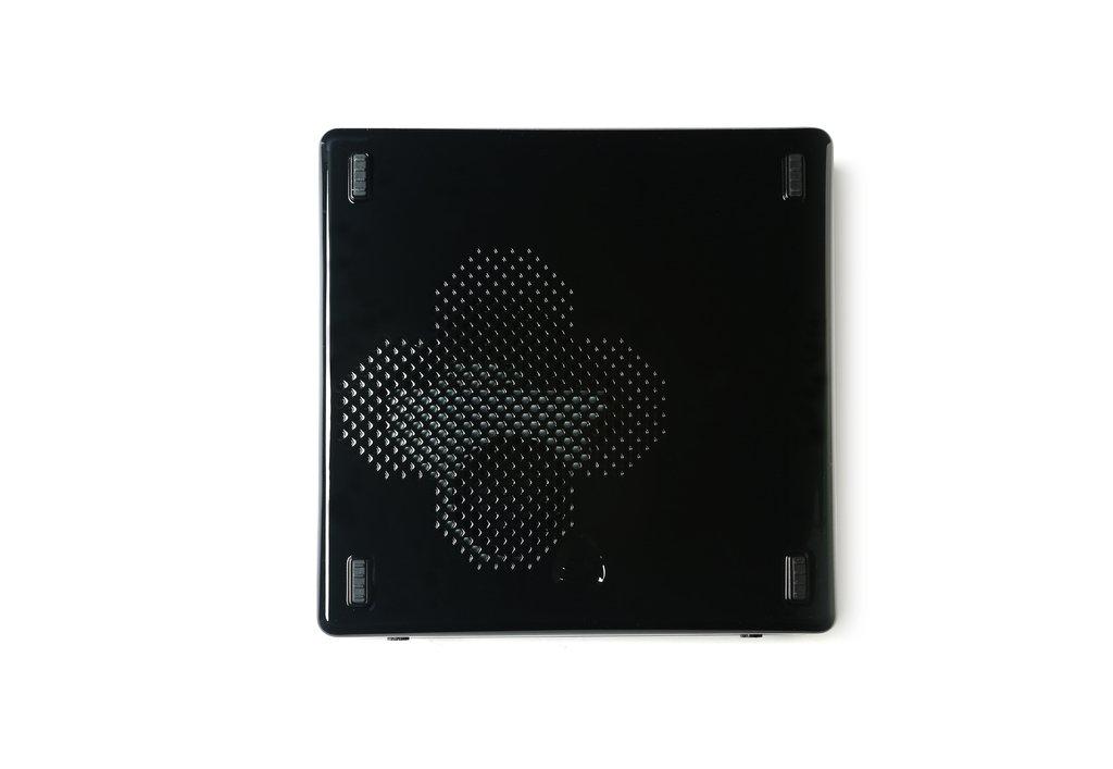Máy Tính Mini PC Văn Phòng ZOTAC ZBOX MI552 - Hàng Chính Hãng