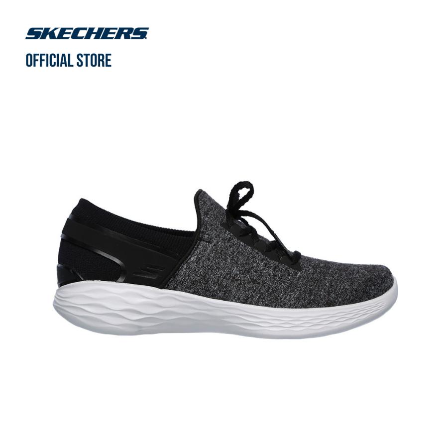 Giày đi bộ nữ Skechers You - Ambiance - 15803