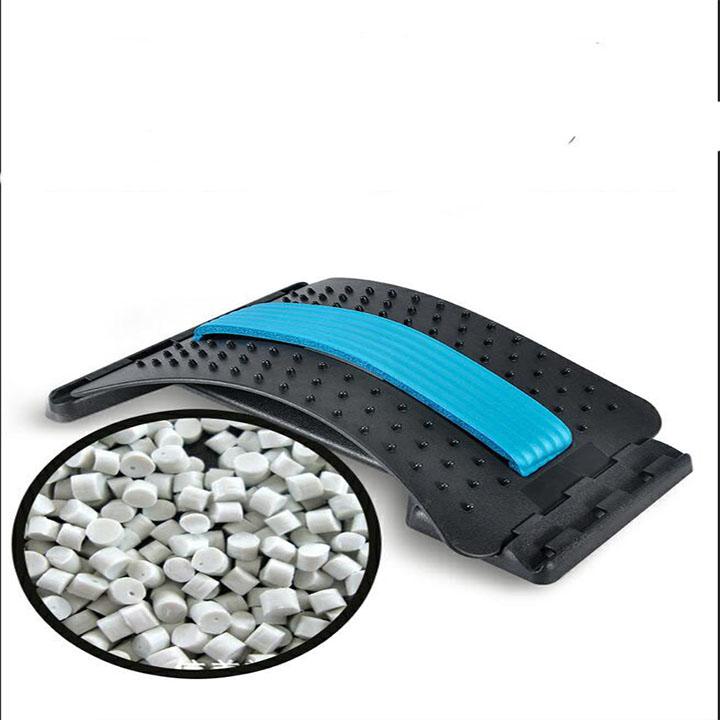 Dụng cụ hỗ trợ nắn chỉnh cột sống lưng giúp giảm đau lưng, giảm thoái hóa đốt sống, điều trị thoát vị đĩa đệm