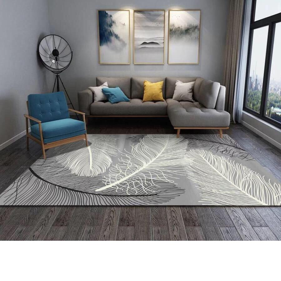Thảm trải sàn bali cao cấp 1.4m x 2m