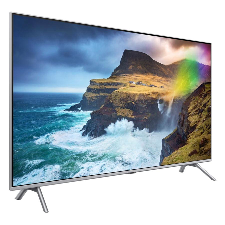 Smart Tivi QLED Samsung 4K 49 inch QA49Q75RA