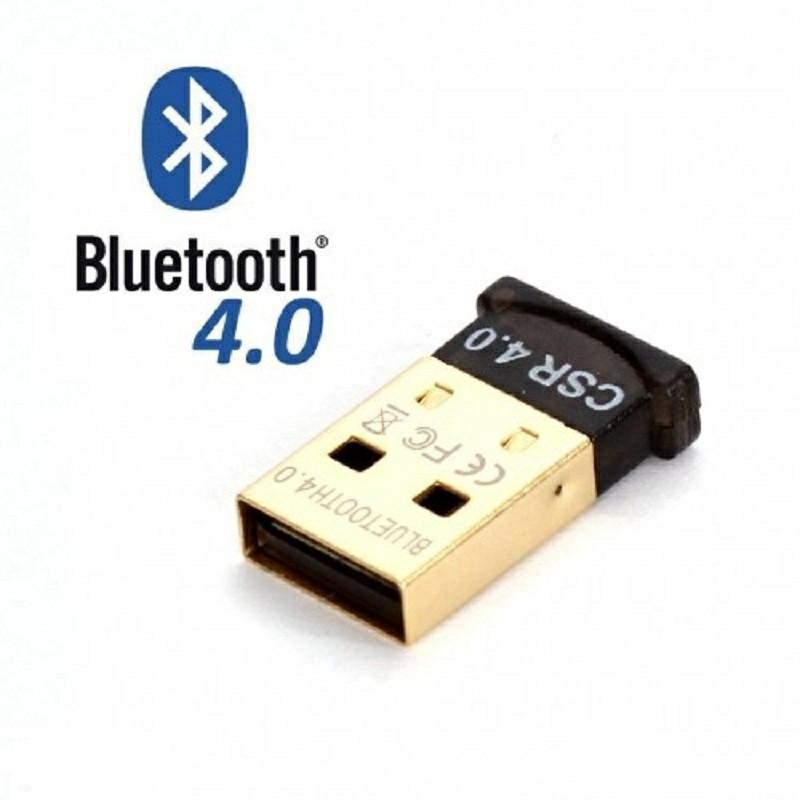 USB Bluetooth 4.0 dùng cho máy tính Laptop, PC