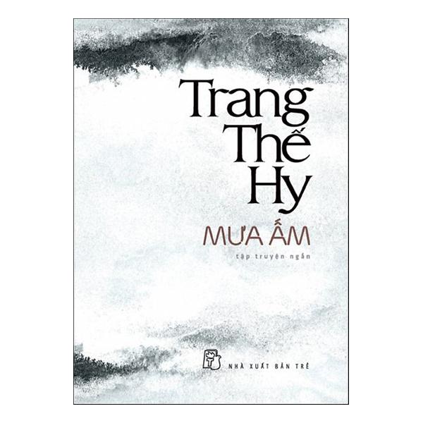 Combo 4 Cuốn Tác Phẩm Trang Thế Hy