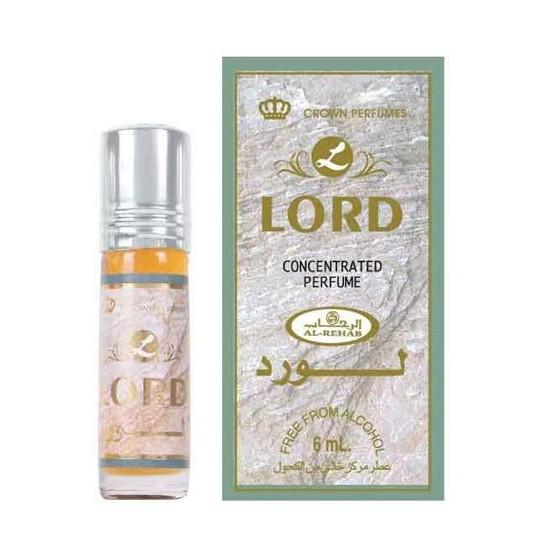 Tinh dầu nước hoa NAM_ LORD Al-Rehab (hàng chính hãng )