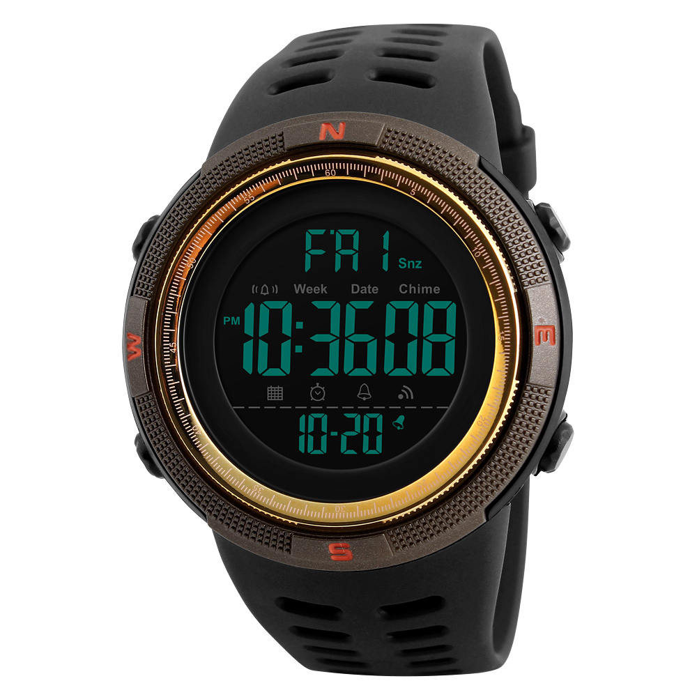 Đồng hồ đeo tay Skmei - 1251BN
