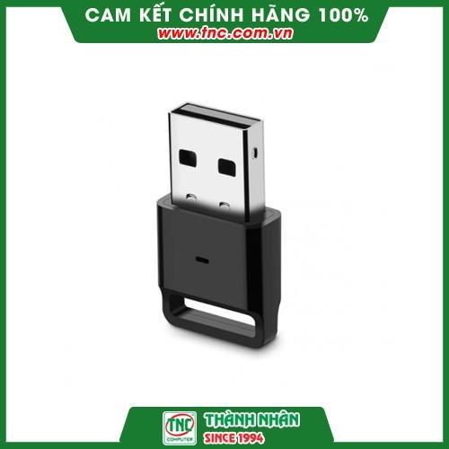 Thiết bị USB thu Bluetooth Ugreen 30524-Hàng chính hãng.