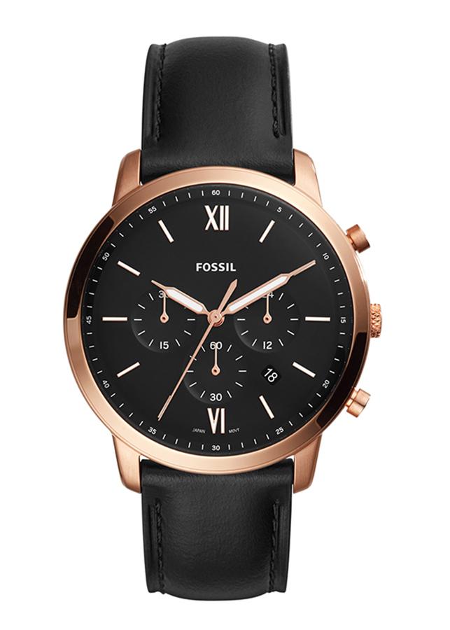 Đồng hồ Nam  Dây da FOSSIL FS5381