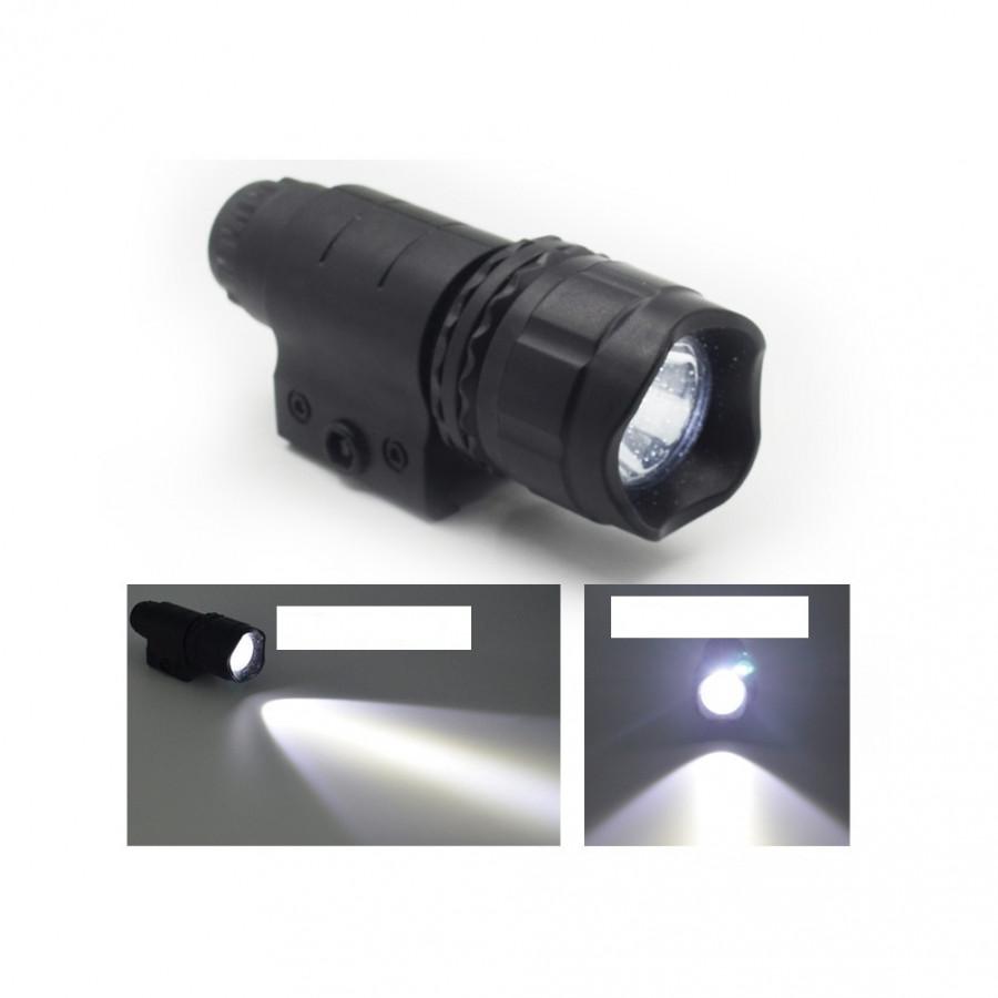 Đèn pin ống ngắm pubg